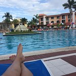Hotel Cozumel and great Scuba Diving