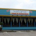 Foto de Ketana Thai Restaurant & Sushi Bar