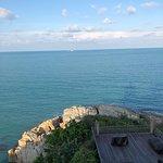 Foto de Dining on the Rocks