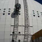Photo de Globen Skyview