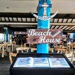 Beach House Sanur照片