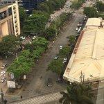Roxas Avenue Night Market ภาพถ่าย