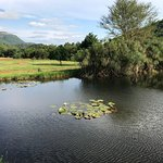 Mankele MTB park; accommodation, camping, trails, coffee shop, river rafting, paintball & fishin