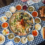 Fotografia lokality Fish Market - שוק דגים