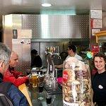 Photo of Belem Palacio rest. & snack bar