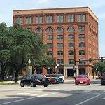 Texas School Book Depository/Sixth Floor Museum