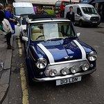 Foto de Small Car BIG CITY