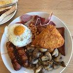 Foto de Morrisons Cafe