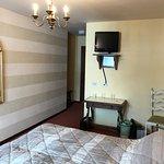 Hotel Pare صورة فوتوغرافية