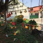 Lam Tsuen Wishing Tree의 사진