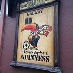 Photo of The Dail Bar