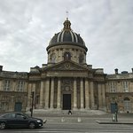 Photo of Institut de France