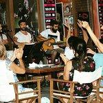 Photo de Pink Bistro Cafe