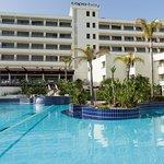 Φωτογραφία: Capo Bay Hotel