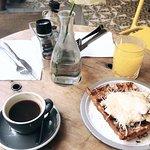 Foto di Le Peloton Cafe
