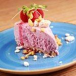Eton Mess Cheesecake