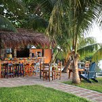 Foto de El Milagro Beach Hotel and Marina