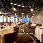 Oyster Restaurant Foto
