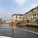 Foto de Malacca River