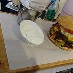 Lockvogel Burger Bar Foto