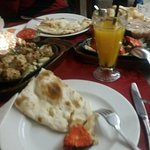 Royal India Restaurant Foto