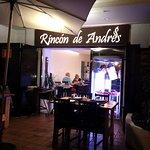 Foto van Rincon de Andres