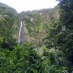 Pipiwai trail Waimoku Falls