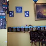 Photo de Sultanahmet Fish House