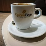 Golden Bean - Gare