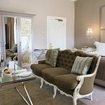 Dock House Boutique Hotel   Newmark