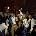 Noche Genial entre amigos #entrehojasccs