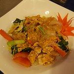 Foto de Bussaba Thai Restaurant