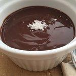 Natilles de xocolata veganes