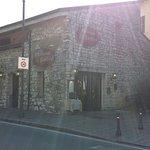 ristorante al portico Foto