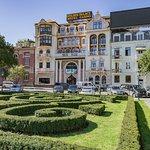 Отель-казино Golden Palace Batumi