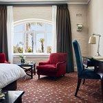Victoria & Alfred Hotel | Newmark