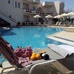 Jechrina Hotel