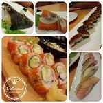 Ảnh về Sushi Dokoro Yutaka