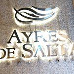 Foto de Ayres de Salta Hotel