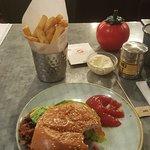 صورة فوتوغرافية لـ Gourmet Burger Kitchen