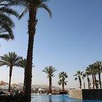 Pool at Luxor Hilton Luxor Resort