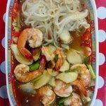 Pa Na Restaurant Foto