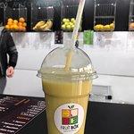 Foto van Fruit Box