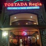 Foto de Tostada Regia