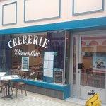 Bilde fra Creperie Clementine
