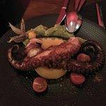 Photo de Restaurante La Tragantúa