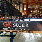 GK Steak