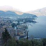 Panorama su Riva