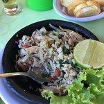 Photo de Geraldo Bar E Restaurante