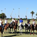 Photo of Puesto Viejo Polo Day